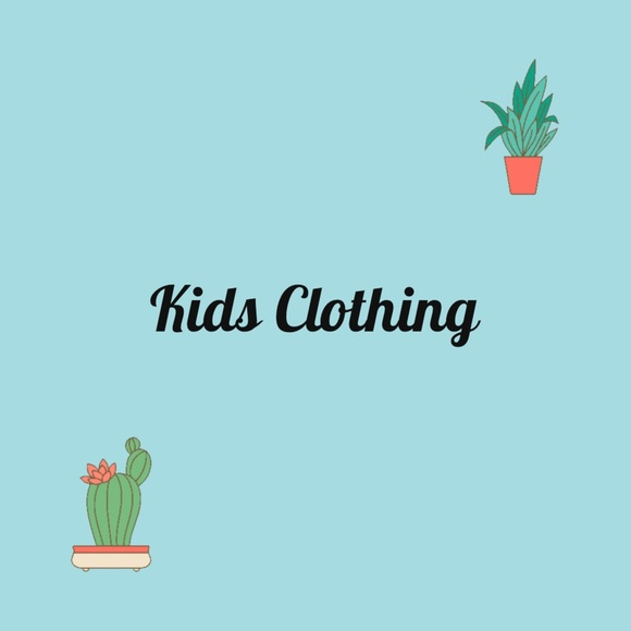 Kids Clothing / Bundle and save / Offers welcome